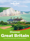 Discover Great Britain Travel Guide (eBook)