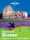 Discover Rome Travel Guide (eBook)