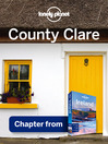 County Clare (eBook): Chapter from Ireland Travel Guide Book
