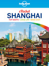 Pocket Shanghai Travel Guide (eBook)
