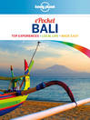 Pocket Bali Travel Guide (eBook)