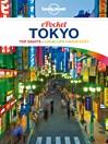 Pocket Tokyo Travel Guide (eBook)