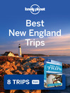 New England's Best Trips (eBook)