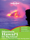 Discover Hawaii the Big Island (eBook)