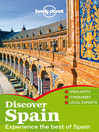 Discover Spain Travel Guide (eBook)