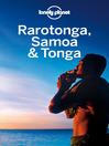 Rarotonga, Samoa & Tonga (eBook)