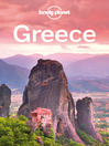 Greece Travel Guide (eBook)