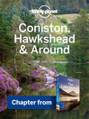 Coniston, Hawkshead & Around – Guidebook Chapter (eBook)
