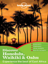Discover Honolulu, Waikiki & O'ahu Travel Guide (eBook)