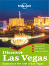 Discover Las Vegas Travel Guide (eBook)