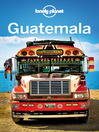 Guatemala Travel Guide (eBook)