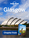 Glasgow (eBook): Chapter from Scotland Travel Guide Book