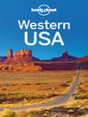 Western USA Travel Guide (eBook)