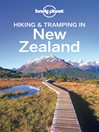 Hiking & Tramping in New Zealand (eBook)
