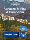 Abruzzo & Molise (eBook): Chapter from Italy Travel Guide Book