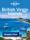 British Virgin Islands - Guidebook Chapter (eBook): Chapter from Caribbean Islands Travel Guide Book