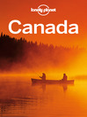 Canada Travel Guide (eBook)