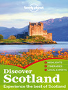 Discover Scotland Travel Guide (eBook)