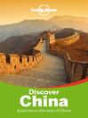 Discover China Travel Guide (eBook)
