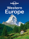 Western Europe Travel Guide (eBook)