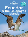 Ecuador & the Galápagos Islands Travel Guide (eBook)