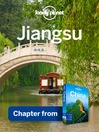 Jiangsu – Guidebook Chapter (eBook)