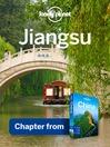 Jiangsu – Guidebook Chapter (eBook)