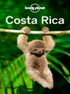 Costa Rica Travel Guide (eBook)