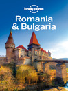 Romania & Bulgaria Travel Guide (eBook)