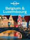Belgium & Luxembourg Travel Guide (eBook)