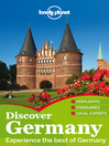 Discover Germany Travel Guide (eBook)