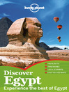 Discover Egypt Travel Guide (eBook)