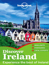 Discover Ireland (eBook): Including Guides to Dublin, Kilkenny, Belfast and More