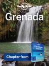 Grenada - Guidebook Chapter (eBook): Chapter from Caribbean Islands Travel Guide Book