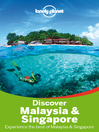 Discover Malaysia & Singapore Travel Guide (eBook)