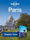 Paris – Guidebook Chapter (eBook): Paris Chapter from France Travel Guide Book