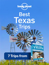 Best Texas Trips (eBook): Chapter from USA's Best Trips, including Austin