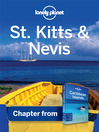 St Kitts & Nevis - Guidebook Chapter (eBook): Chapter from Caribbean Islands Travel Guide Book