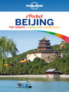 Pocket Beijing Travel Guide (eBook)
