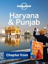 Haryana & Punjab (eBook): Chapter from India Travel Guide Book