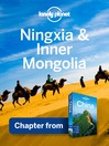 Níngxià and Inner Mongolia – Guidebook Chapter (eBook)