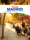 Pocket Madrid Travel Guide (eBook)