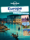 Europe On a Shoestring Travel Guide (eBook)