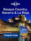 Basque Country, Navarra & La Rioja – Guidebook Chapter (eBook)