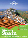 Discover Spain (eBook): Spain Travel Guide Book Featuring Barcelona and Madrid