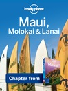 Maui – Guidebook Chapter (eBook): Maui Chapter from Hawaii Travel Guide Book