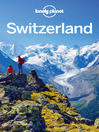 Switzerland Travel Guide (eBook)
