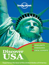 Discover USA Travel Guide (eBook)