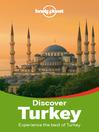 Discover Turkey Travel Guide (eBook)