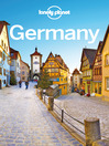 Germany Travel Guide (eBook)